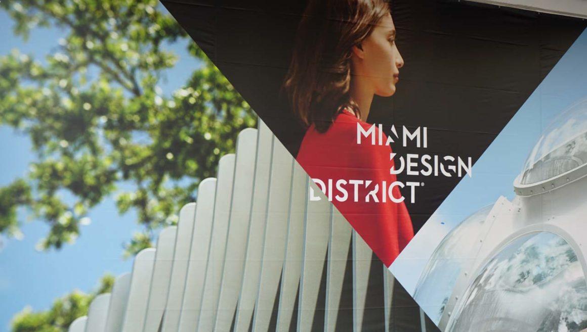 Miami Design District: compras de luxo em Miami