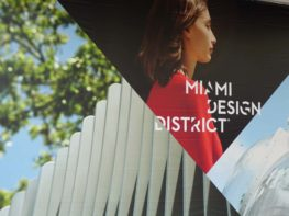 Miami Design District: compras de luxo em Miami