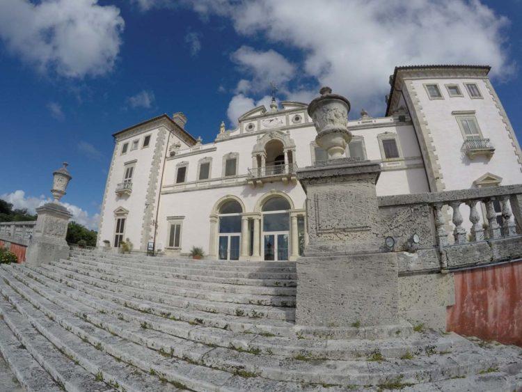 Vizcaya Museum em Coral Gables
