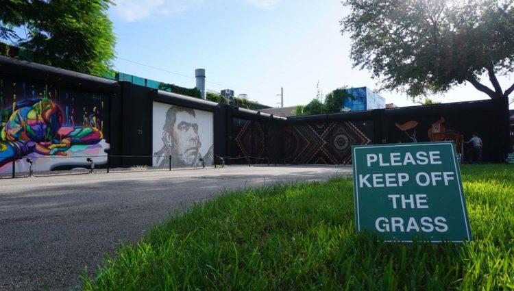 Wynwood em Miami