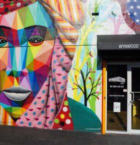 Wynwood em Miami: o charmoso Wynwood Art District