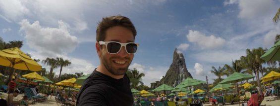 Volcano Bay: o parque aquático da Universal Studios