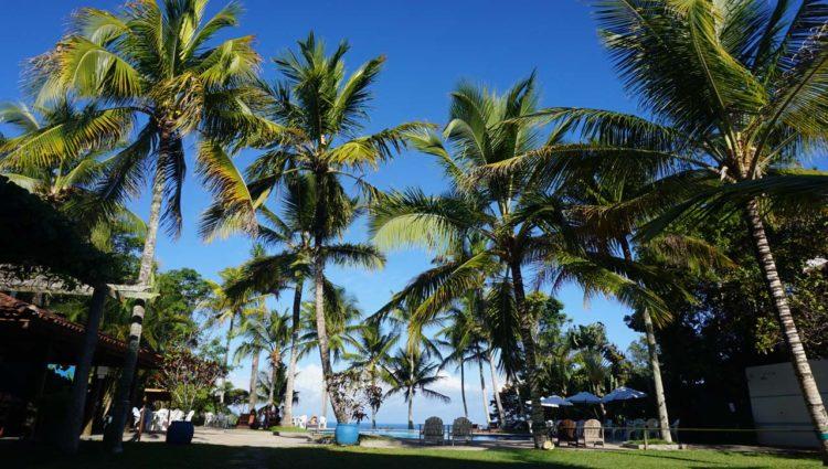 Pousada Vila do Beco em Arraial d'Ajuda, Bahia