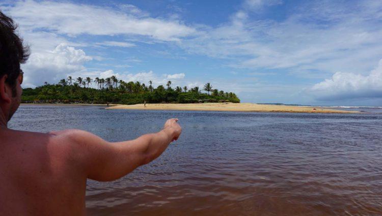 Rio de Caraíva