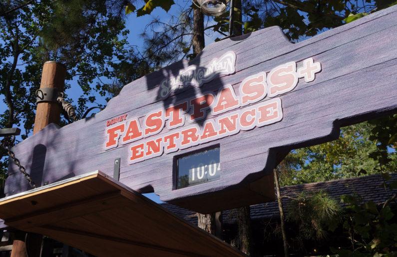 Tudo sobre FastPass+ com o My Disney Experience