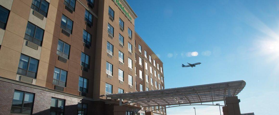 Hotéis próximos ao aeroporto JFK