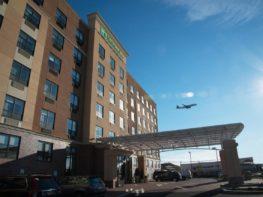 Hotéis próximos ao aeroporto JFK em Nova York