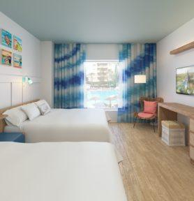 Universal Studios irá inaugurar hotéis econômicos em Orlando