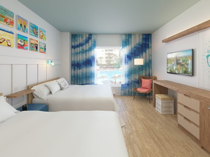 Universal's Endless Summer Resort Surfside Dockside Inn and Suites