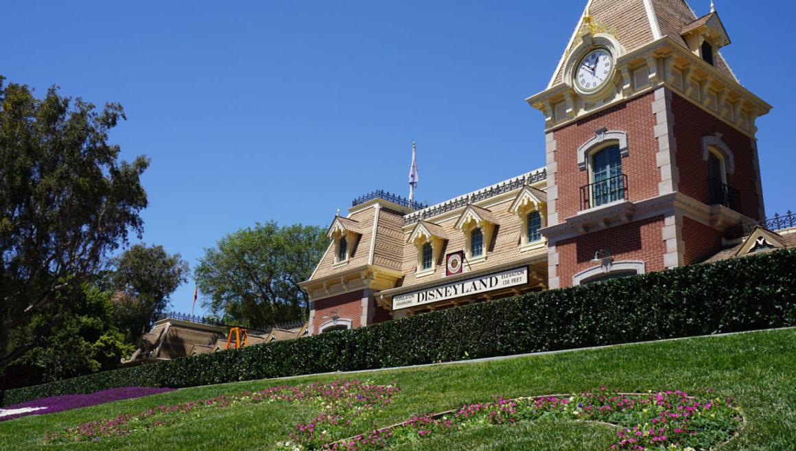10 coisas que me deixaram apaixonado pela Disneyland, Califórnia