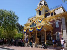 15 diferenças entre a Disneyland e a Walt Disney World