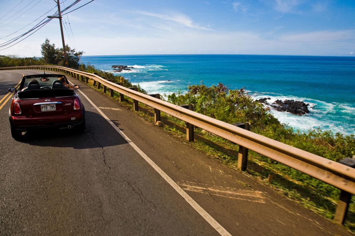 Rodei em Honolulu, Hawaii