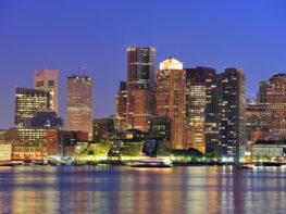 Boston são muitas e vale a pena conhecer todas