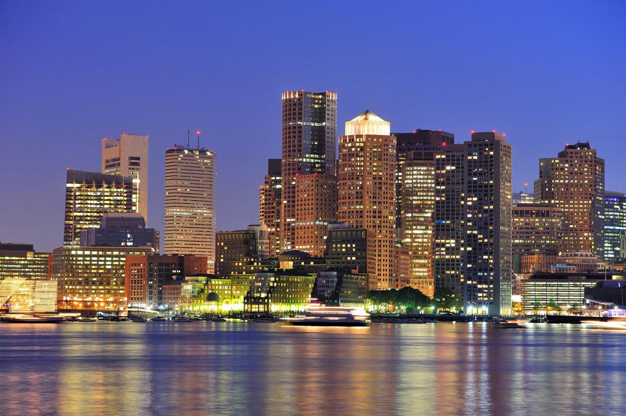 Boston são muitas (e vale a pena conhecer todas)