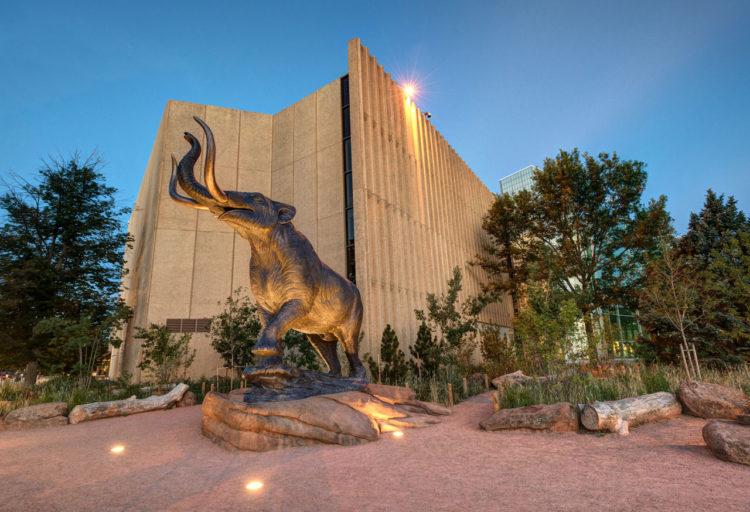 CityPASS de Denver: Denver Museum of Nature & Science