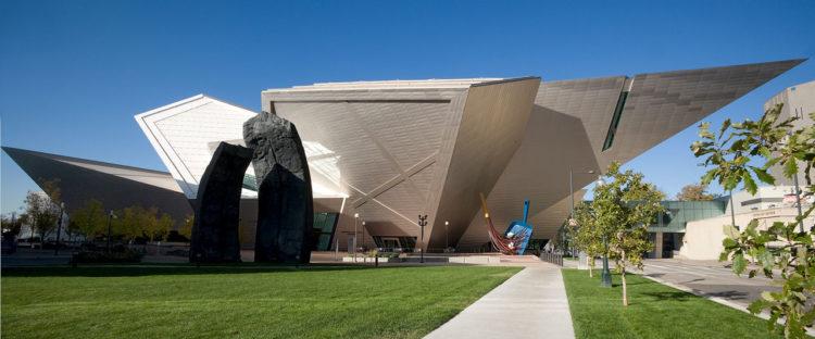 CityPASS de Denver: Denver Art Museum