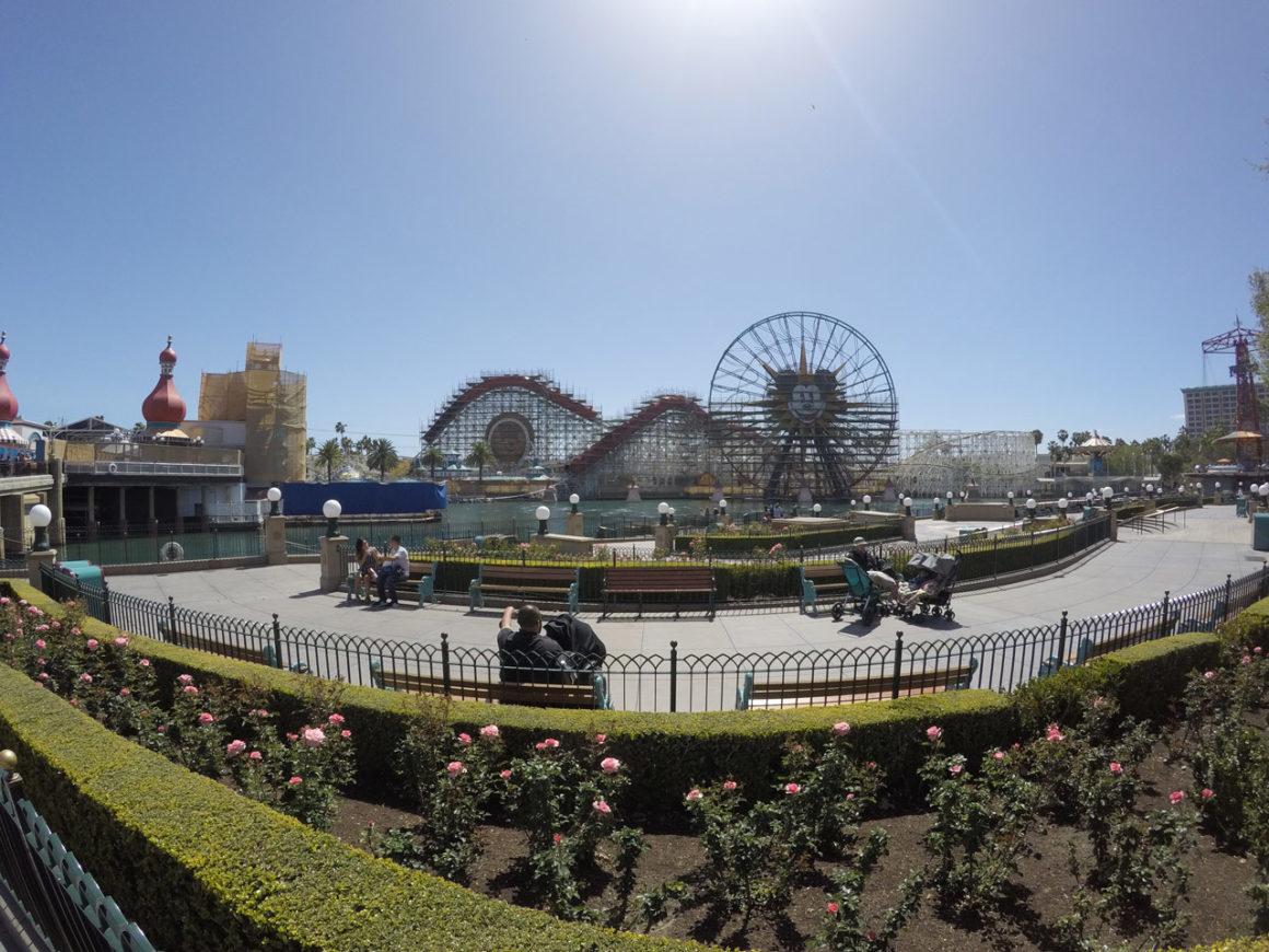 Dá para conhecer a Disneyland em um dia?