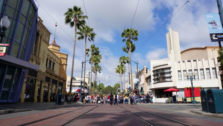 Como planejar uma viagem à Disneyland: California Adventure antes de abrir