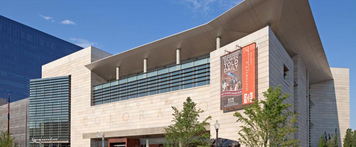 History Colorado Center com CityPASS