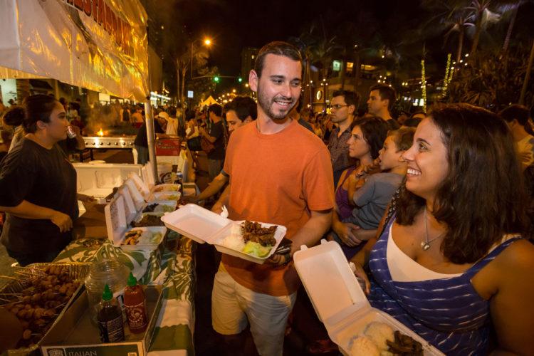Curiosidades sobre o Hawaii: culinária no Hawaii