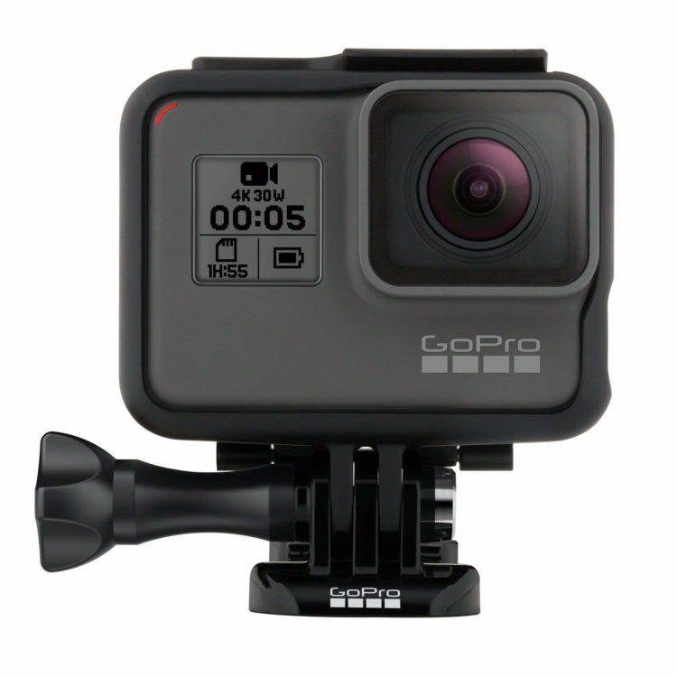 Qual câmera amadora comprar?