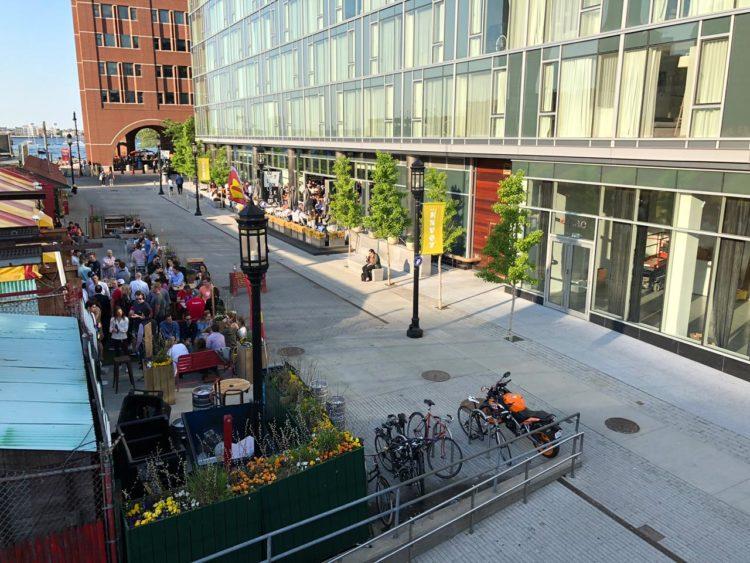 Onde comer em Boston: dicas de restaurantes