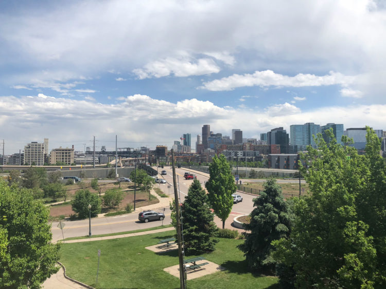 Lower Highlands Denver