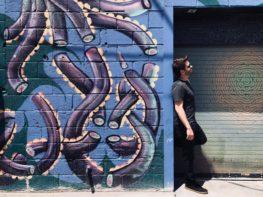 River North: grafite e cerveja artesanal em Rino