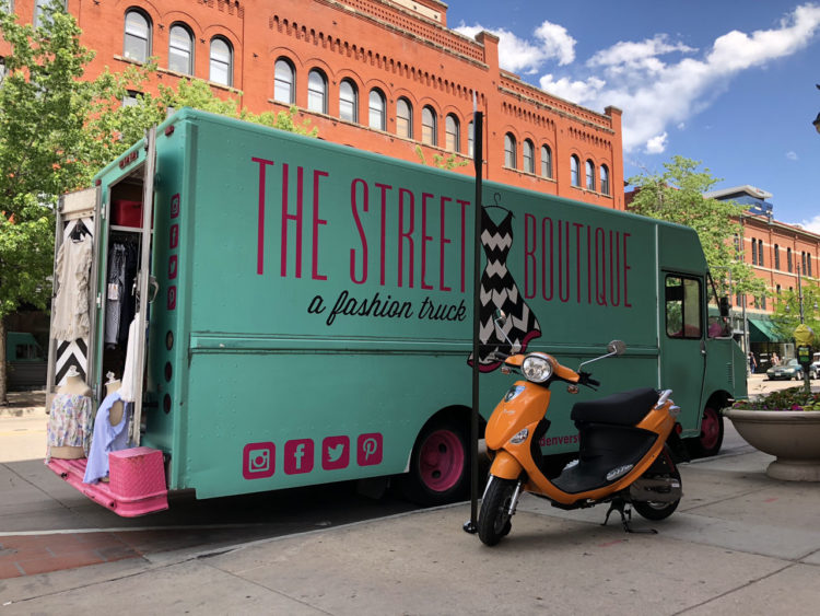 Fashion Truck, Denver