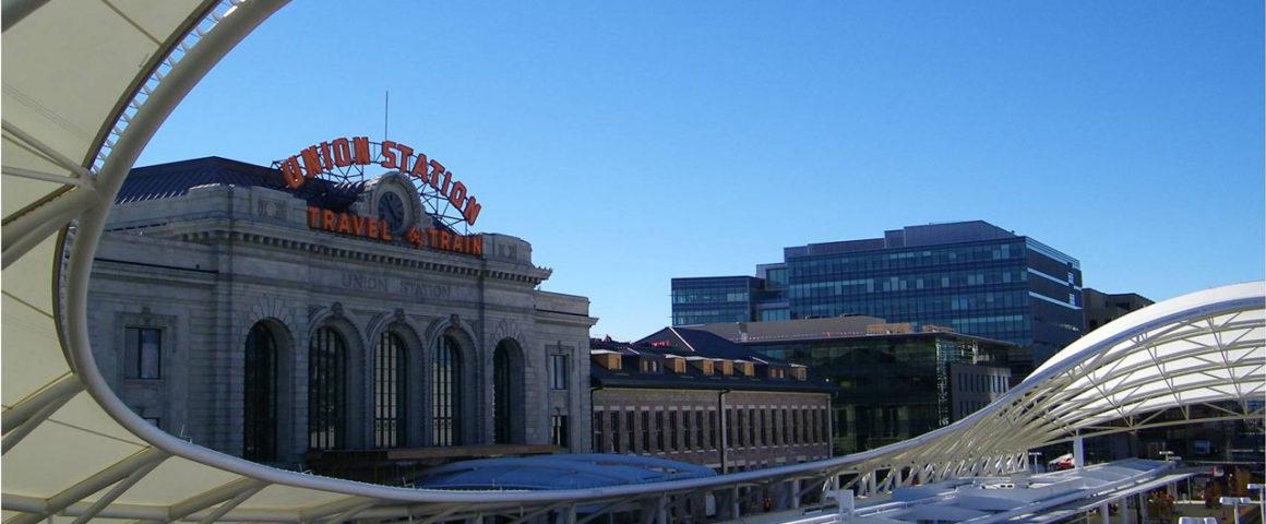 Union Station em Denver