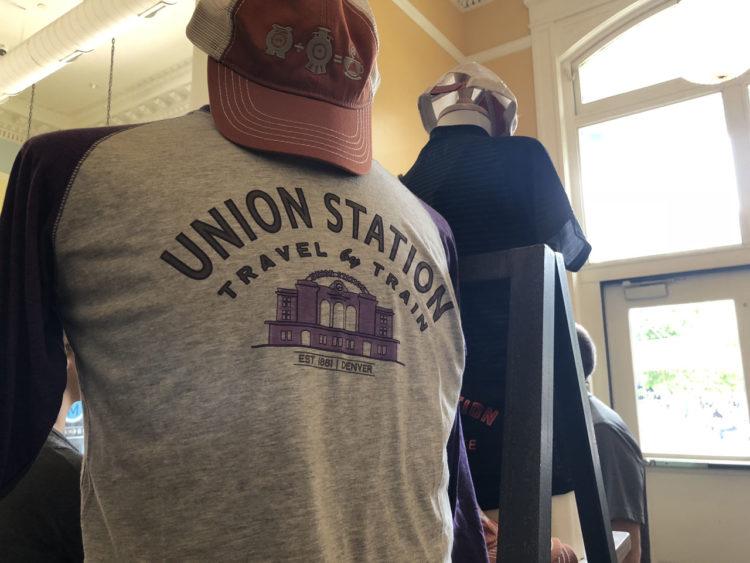Union Station de Denver