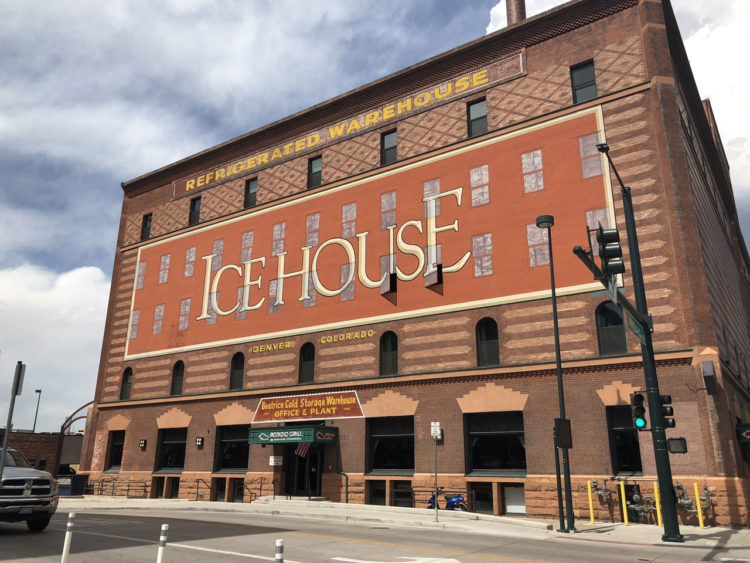LoDo, Denver