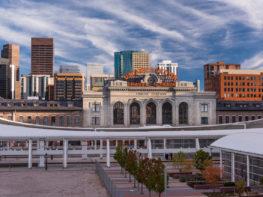 Union Station de Denver já vale a viagem