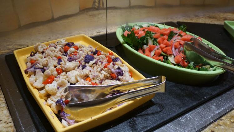 Goofy's Kitchen: café da manhã do Disneyland Hotel