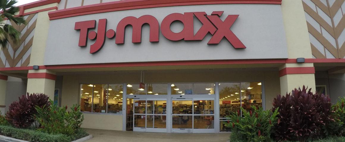 463e993ca Como é uma loja TJ Maxx em Orlando | Rodei Viagens