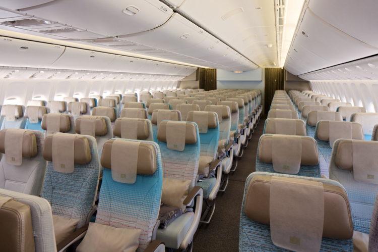 Emirates 777 300