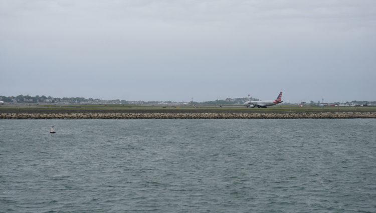 Aeroporto de Boston