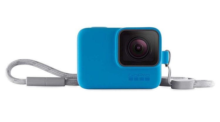 Acessórios para GoPro