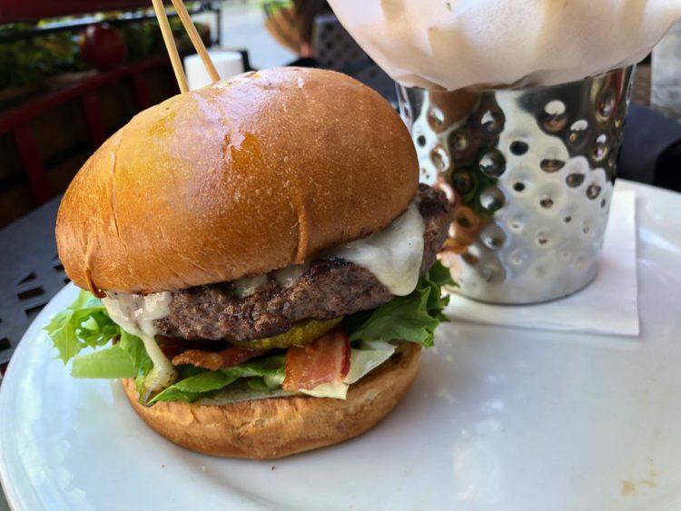 Onde comer em Denver: Rialto Cafe