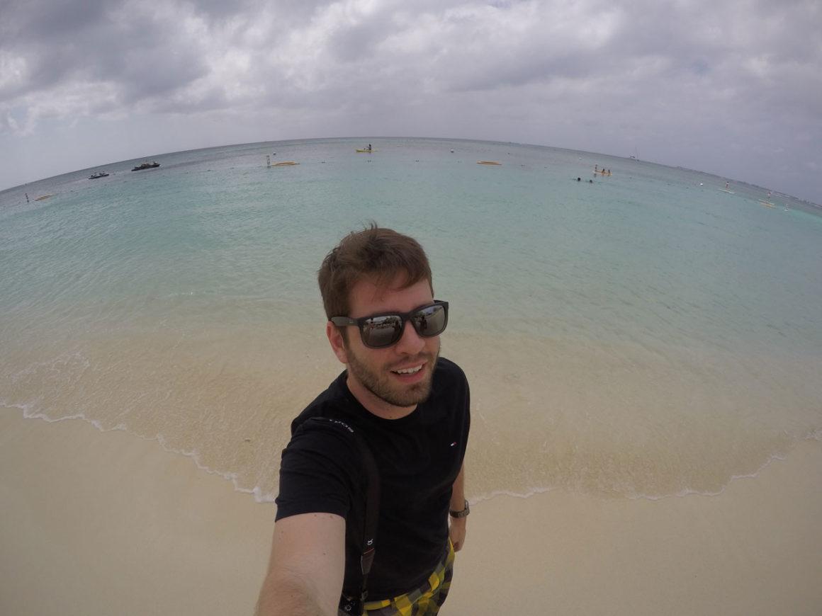 O que fazer em uma parada de navio em Grand Cayman
