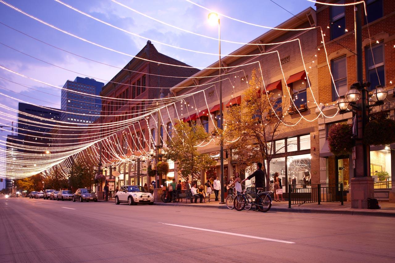 Roteiro em Denver: dois ou três dias na cidade