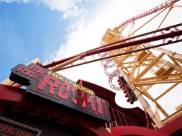 Como acessar as músicas secretas da Hollywood Rip Ride Rockit