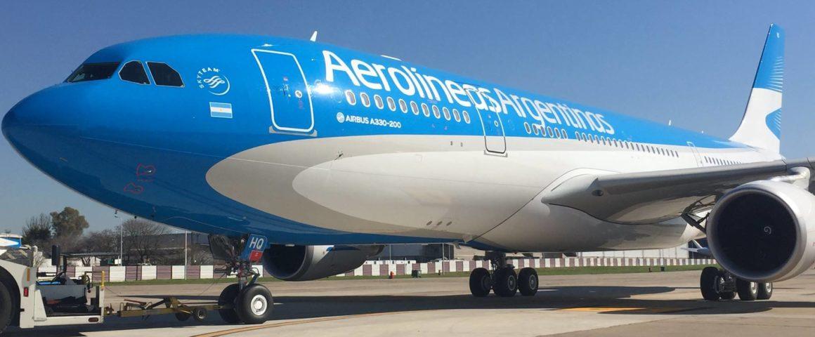 Programa de fidelidade da Aerolíneas Argentinas