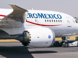 Como se inscrever no programa de fidelidade da Aeromexico