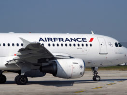Como se inscrever no programa de fidelidade da Air France KLM