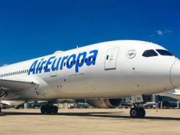 Como se inscrever no programa de fidelidade da Air Europa