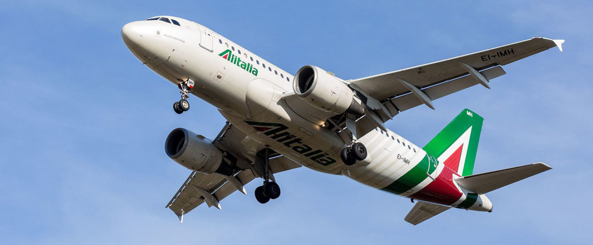 Programa de fidelidade da Alitalia