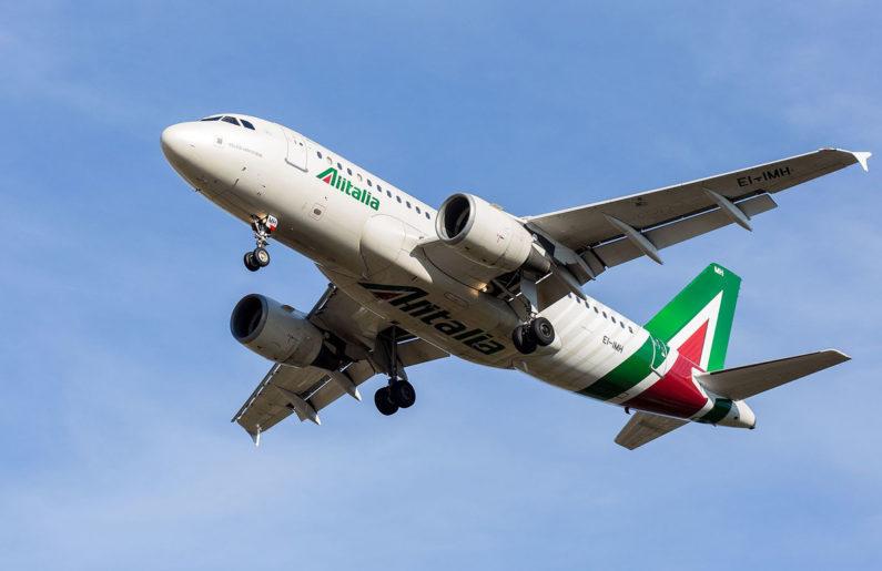 Como se inscrever no programa de fidelidade da Alitalia
