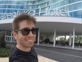 Como é ficar no Aventura Hotel do Universal Orlando Resort