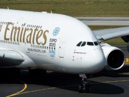 Como se inscrever no programa de fidelidade da Emirates